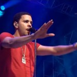 J. Cole Performs 'Power Trip' At BBC Radio 1's Big Weekend + Single Goes Gold