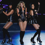 Kelly Rowland – 'You Changed' (Feat. Beyonce & Michelle)