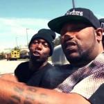 Video: Dizzee Rascal – 'H-Town' (Feat. Bun B & Trae Tha Truth)