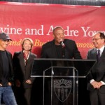 Dr. Dre & Jimmy Iovine Speak On New Academy; Dre Says He's Back In The Studio