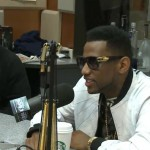 Fabolous On The Breakfast Club; Says 50 Cent Tried To Sign Him To G-Unit