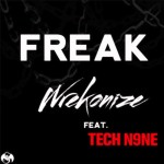 freak cover wrekonize 150x150