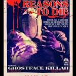 HHNM Giveaway: Win Tickets To See Ghostface Live At Gramercy Theatre