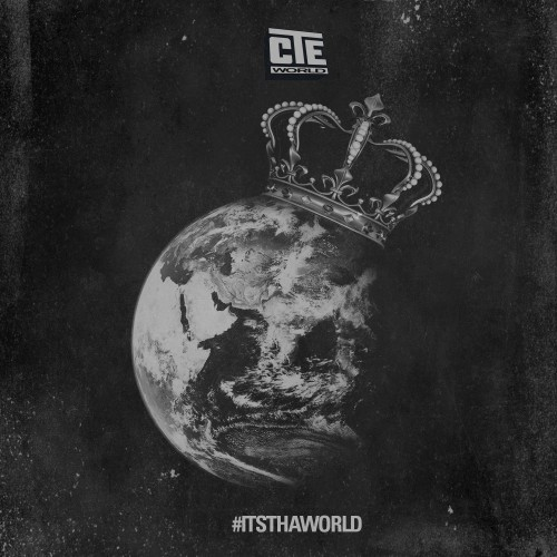 its tha world EP