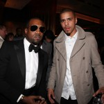 J. Cole Speaks On Moving Up Album Release Date & Competing With Kanye West
