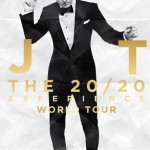 Justin Timberlake Announces 'The 20/20 Experience' World Tour