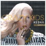 kesha crazy kids remix 150x150