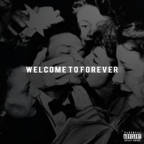 logic welcome to forever