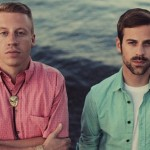 Macklemore & Ryan Lewis 'Can't Hold Us' Makes Billboard History