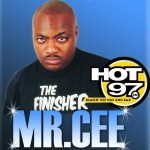Mister Cee Busted With Male Prostitute In Brooklyn