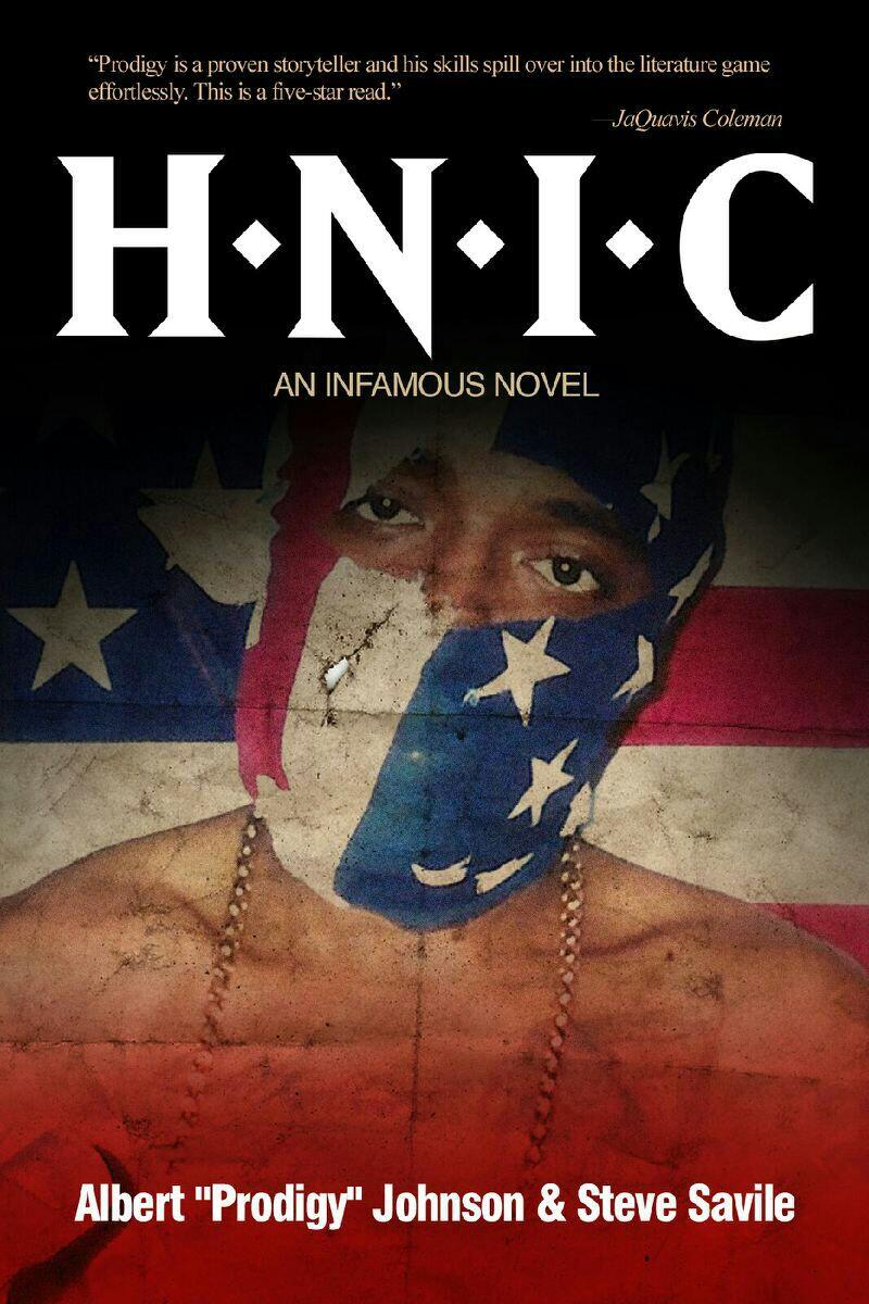 prodigy hnic book