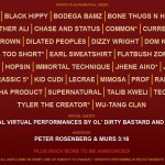 Rock The Bells 2013 Lineup Announced