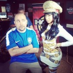 Nicki Minaj vs. Peter Rosenberg On Hot 97