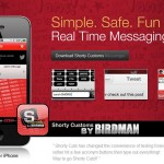 Birdman Launches New App 'Shorty Cuts By Birdman'