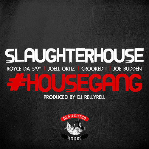slaughterhouse housegang