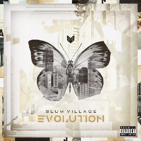 slum village evolution cover