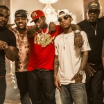 Behind The Scenes: Rich Gang – 'Tapout'