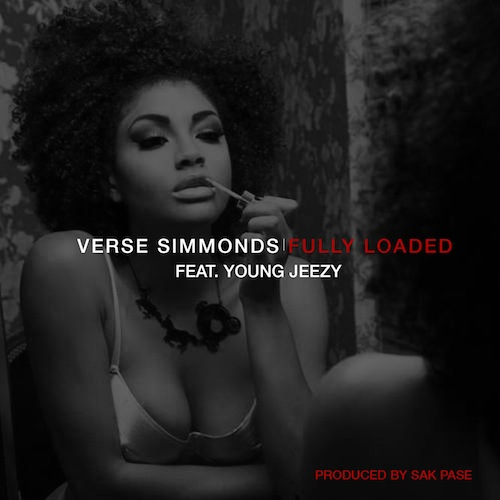 verse simmonds fully loaded
