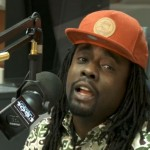 Wale On The Breakfast Club