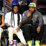 Lil Wayne Issues Apology To Emmett Till Family For 'Karate Chop' Lyric