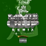 Wiz Khalifa – 'Karate Chop' (Remix)