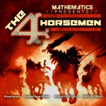 Mathematics – '4 Horsemen' (Feat. Raekwon, Ghostface Killah, Method Man & Inspectah Deck)