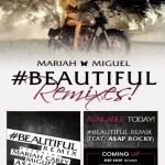 Mariah Carey – 'Beautiful (Remix)' (Feat. Miguel & A$AP Rocky)