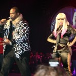 Busta Rhymes – 'Twerk It (Remix)' (Feat. Nicki Minaj)