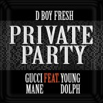 d boy fresh private party 150x150