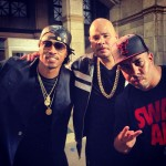 On The Sets: Fat Joe – 'Love Me Long Time' (Feat. Future)