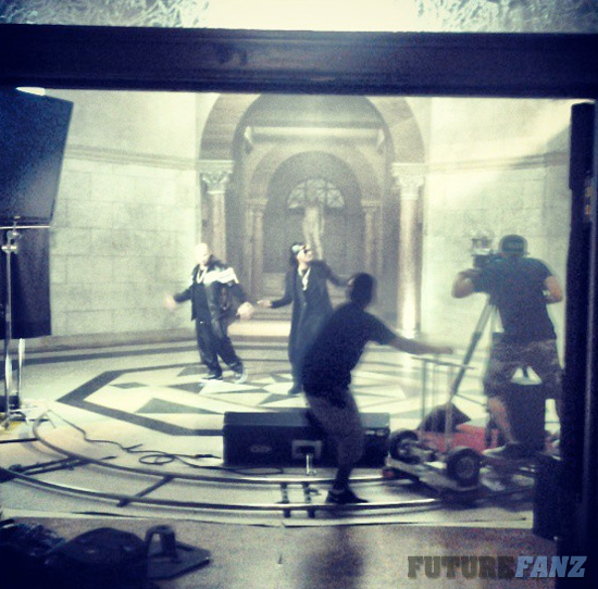 fat joe love me long time shoot (3)