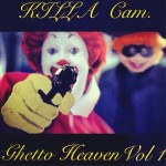 Cam'ron – 'Welcome To My World'