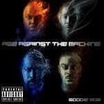 Goodie Mob – <i>Age Against The Machine</i> (Album Cover & Track List)