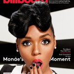 Janelle Monae Covers Billboard; Enlists Prince & Miguel On New Album 'The Electric Lady'