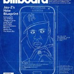 Jay-Z Covers Billboard Magazine
