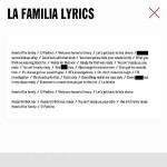 jayz la familia lyrics 150x150