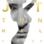 Justin Timberlake – 'Tunnel Vision' (Single Artwork)