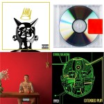 'Yeezus', 'Born Sinner' & 'Watching Movies With The Sound Off' 1st Week Sales Projections