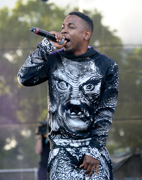 kendrick governors ball