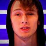 MGK's Intimate Interview With Fuse