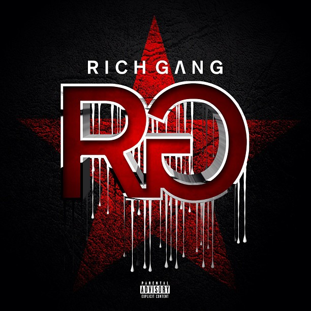 Rich Gang – Rich Gang (Album Cover & Track List) | HipHop ...