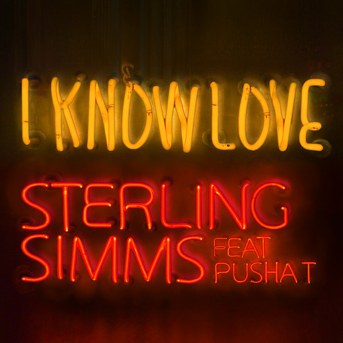 sterling simms i know love