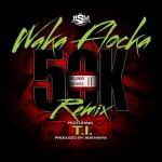 waka flocka 50k remix 150x150