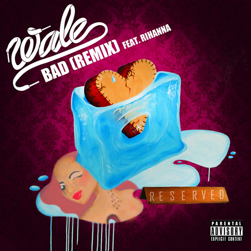 wale bad remix