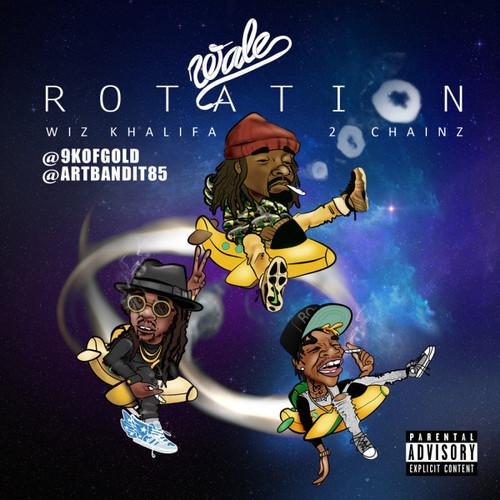wale rotation