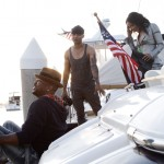 On The Sets: The-Dream – 'Too Early' (Feat. Gary Clark Jr.)