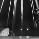 The Weeknd Announces 'Big Fall Tour' Following The Release Of <i>Kiss Land </i> Out Late Summer