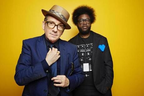 Costello The Roots