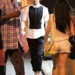 On The Sets: Justin Timberlake – 'Take Back The Night'