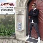 chamillionaire reignfall single 150x150